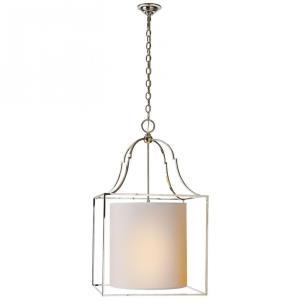 Gustavian - 3 Light Shade Pendant