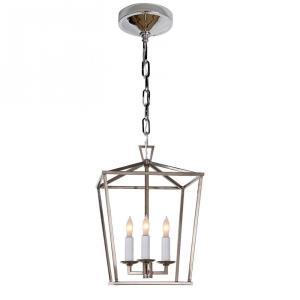 Darlana - 3 Light Mini Foyer Lantern