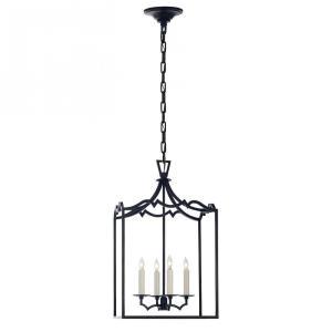 Darlana - 4 Light Small Fancy Lantern