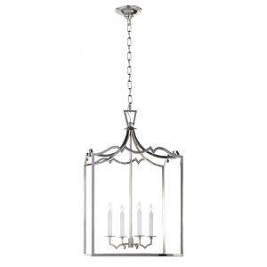 Darlana - 4 Light Medium Fancy Lantern