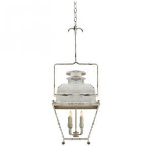 Holborn - 4 Light Small Foyer Lantern