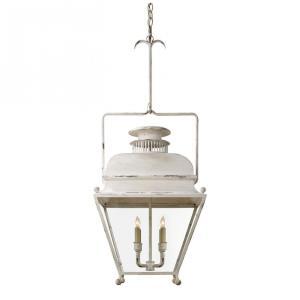 Holborn - 4 Light Large Foyer Lantern
