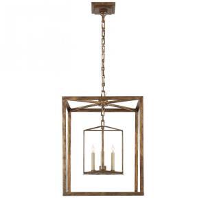 Osborne - 3 Light Lantern