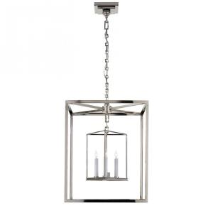 Osborne - 3 Light Lantern