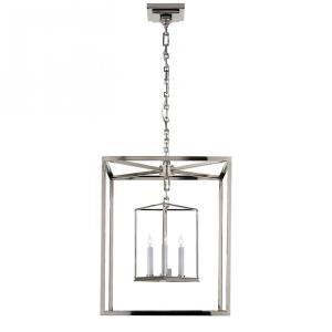 Osborne - Three Light Lantern