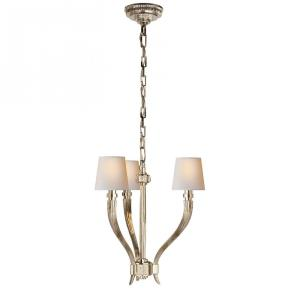 Ruhlmann - 3 Light Small Chandelier