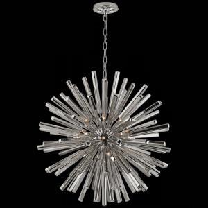 Lawrence - 20 Light Medium Sputnik Chandelier