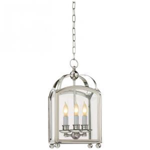 Archtop - 3 Light Mini Lantern