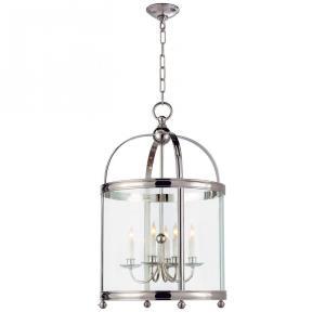 Archtop - 4 Light Medium Lantern