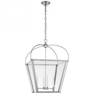 Plantation - 4 Light Medium Lantern