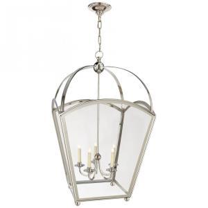 Tapered - 5 Light Large Lantern