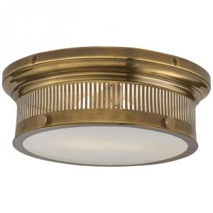 Alderly - Two Light Small Flush Mount