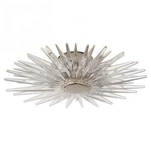 "Quincy - 20"" 1 LED Small Flush Mount"
