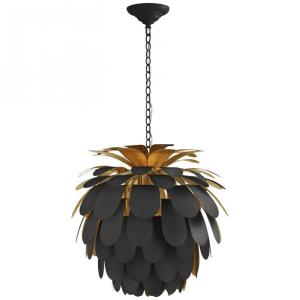 Cynara - One Light Medium Chandelier