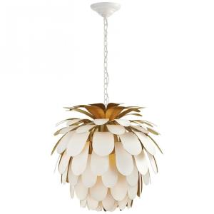 Cynara - 1 Light Medium Chandelier