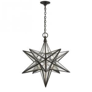 Moravian Star - 1 Light Large Star Lantern