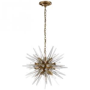 Quincy - 20 Light Small Sputnik Chandelier