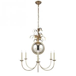 Gramercy - 6 Light Medium Chandelier