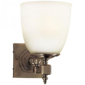 Essex - 1 Light Single Formal Wall Sconce