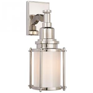Stanway - 1 Light Wall Sconce