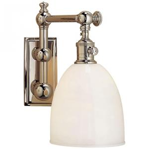 Pimlico - 1 Light Wall Sconce