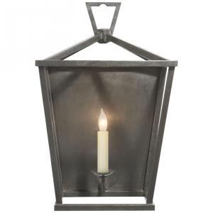 Darlana - 1 Light Wall Lantern