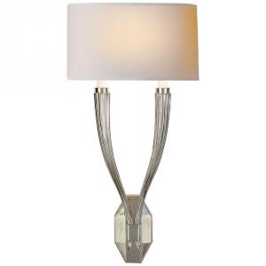 Ruhlmann - 2 Light Wall Sconce