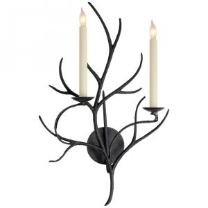 Branch - 2 Light Wall Sconce