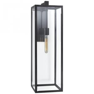 Fresno - 1 Light Outdoor Long Wall Sconce