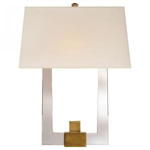 Edwin - 2 Light Double Arm Wall Sconce