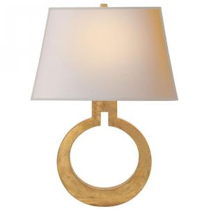 Ring - 1 Light Large Wall Sconce