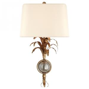Gramercy - 1 Light Wall Sconce