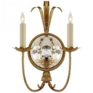 Gramercy - 2 Light Wall Sconce