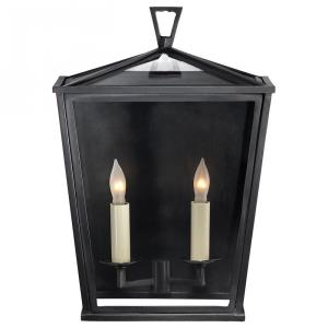 Darlana - 2 Light Small Wall lantern