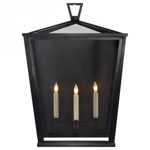 Darlana - 3 Light Large Wall lantern