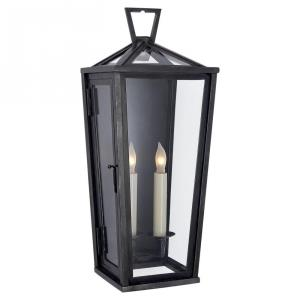 Darlana - 2 Light Tall Wall Lantern