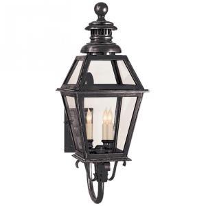 Chelsea - 3 Light Wall Lantern