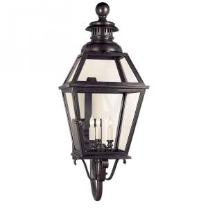 Chelsea - 3 Light Large Wall Lantern