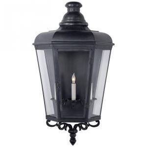 Menzel - 3 Light Large Wall Lantern