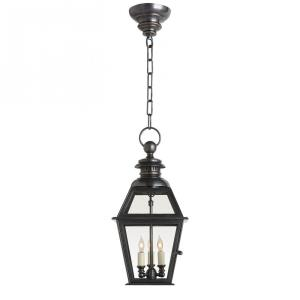 Chelsea - 3 Light Medium Hanging Lantern