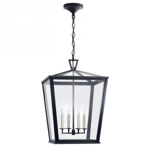 Darlana - 4 Light Medium Hanging Lantern