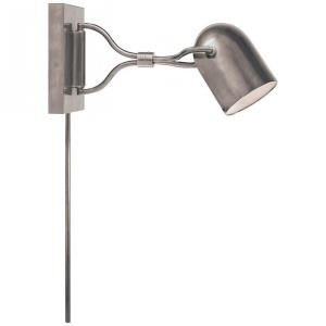 Noho - 1 Light Double Torchiere Wall Sconce
