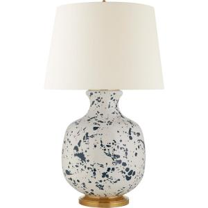 Buatta - 1 Light Large Table Lamp