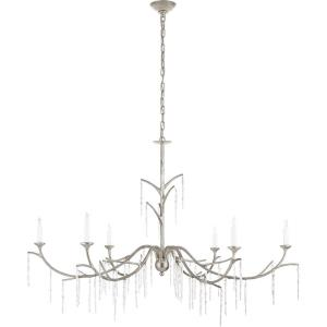 Iberia - 6 Light Large Chandelier