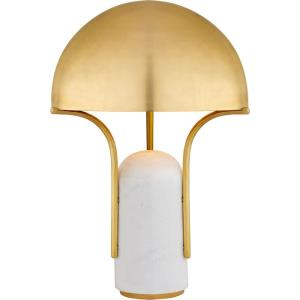 Affinity - 3 Light Medium Dome Table Lamp