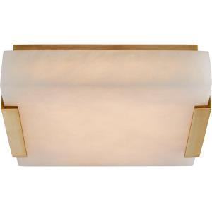 Covet - 8.25 Inch 24W 1 LED Small Flush Mount