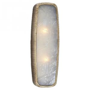 Utopia - 2 Light Large Wall Sconce