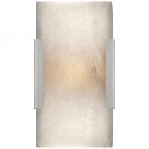 Covet - 1 Light Wide Clip Bath Vanity