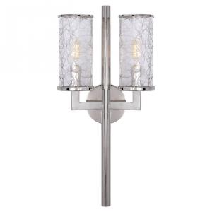 Liaison - 2 Light Wall Sconce