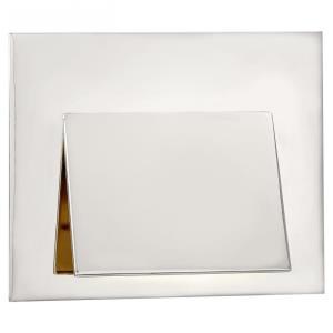 Esker - 9 inch 1 LED Envelope Wall Sconce